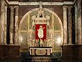 Kraków - Kościół Świętej Trójcy - Kaplica Myszkowskich 01.JPG