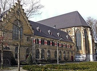 diabetes gotische kerk kenmerken