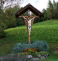 Kruzifix Berg im Drautal, Kärnten.jpg