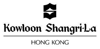 Kowloon Shangri-La Hotel in Hong Kong