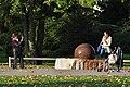 Kugelbrunnen - (Zürichhorn) 2010-10-08 17-04-28.jpg