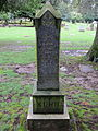 Kuhn, Julius Joseph at Lone Fir Cemetery.JPG