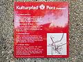 Kulturpfad Porz, 1.1; 1.2; 1.3; 1.4, Libur, Urbanuskreuz; Stompeler Kreuz; Bröhls Kreuz; Hölser Kreuz.JPG