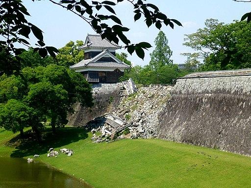 Kumamoto Castle, Kumamoto, Kumamoto (41556667804)