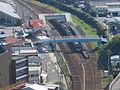 Kumanoshi station Panorama.jpg