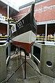 Kustvissersvaartuig OD.1 Martha wordt overgebracht naar het nieuwe Nationaal Visserijmuseum te Oostduinkerke - 373127 - onroerenderfgoed.jpg