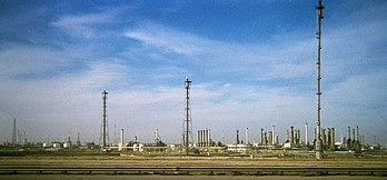 Environmental issues in Kuwait - Wikipedia