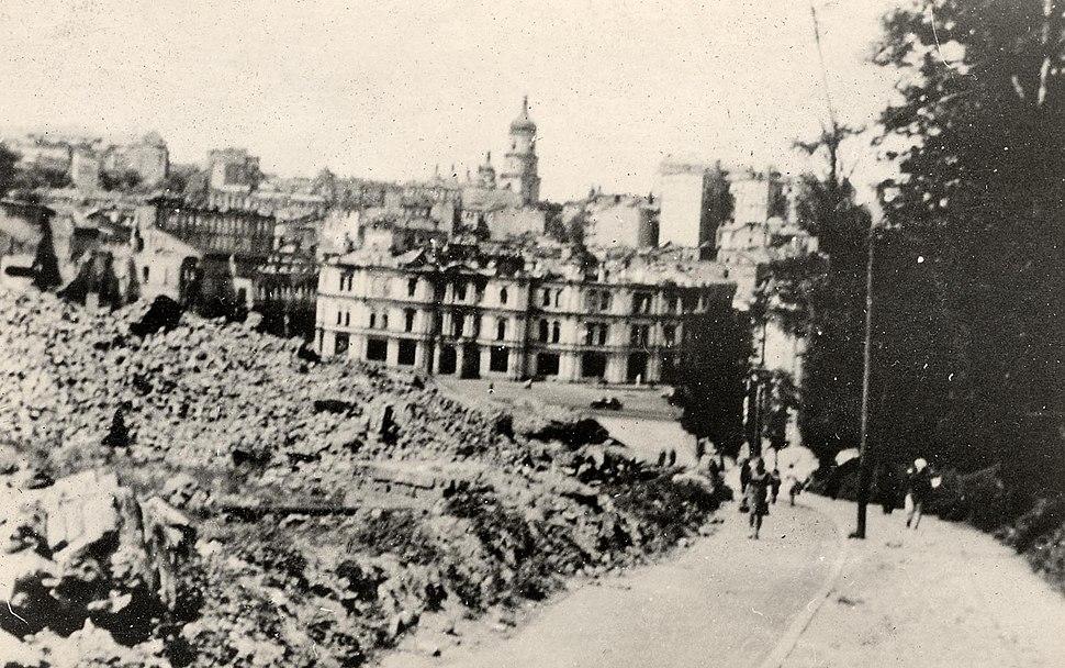 Kyiv-Maidan-1941