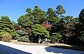 Kyoto, palazzo imperiale, giardini oikeniwa.jpg
