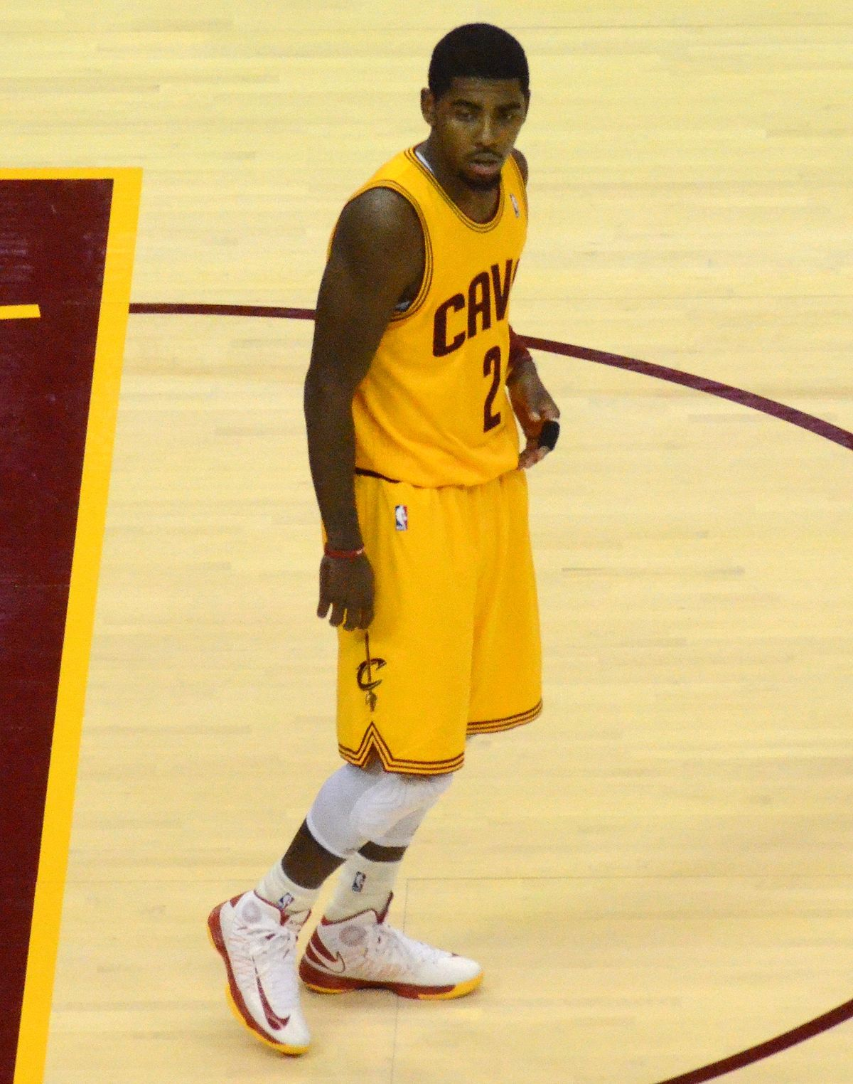 Kyrie Irving - Wikidata