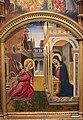 L'alunno, madonna in trono e santi con annunciazione, 07.jpg