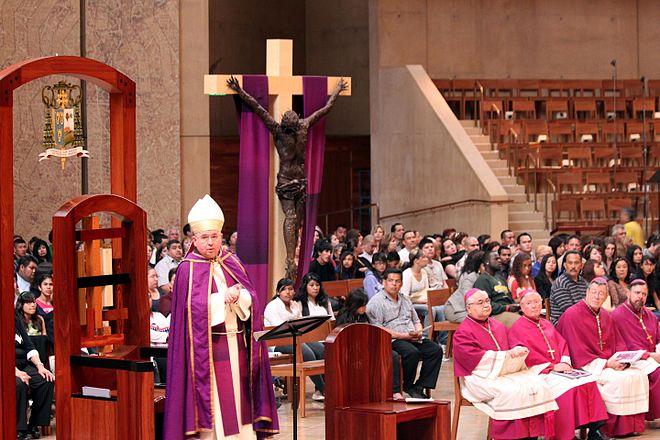 bishop anthony pellicer