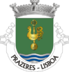 Coat of arms of Prazeres