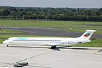 LZ-LDU McDonnell Douglas MD-82 Bulgarian Air Charter DUS 2017-08-23 (2) (36495119370).jpg