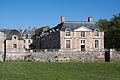 La-Ferté-Saint-Aubin Château de la Ferté Extérieur IMG 0025.jpg