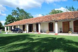 La Chonita Hacienda