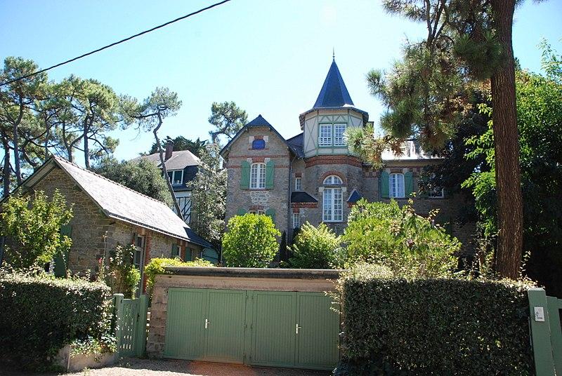 Villa Bel Horizon  Ef Bf Bd Mont St Aignan