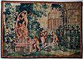 La Fontaine à vin Tapestry.jpg