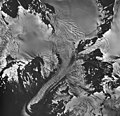 La Perouse Glacier, mountain glacier and icefield, August 24, 1963 (GLACIERS 5548).jpg