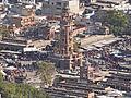 La tour de lhorloge (Jodhpur) (8423704392).jpg