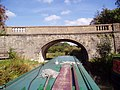 Ladies Bridge, Kennet and Avon Canal - geograph.org.uk - 856178.jpg