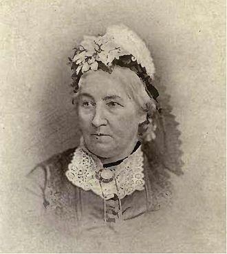 Hugh Hoyles - Lady Jean Hoyles