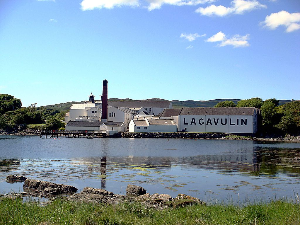 Islay Whisky Distillery Tours