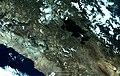 Lago Titicaca, fronteira entre - border between Perú e - and Bolívia (outra imagem) (35524059153).jpg