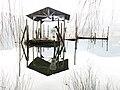 Lago di Fimon in inverno.jpg