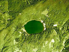 Lake Shibire aerial photo.JPG