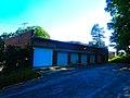 Lake View Sanatorium - Garage - panoramio.jpg