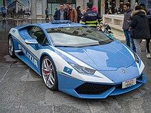 Lamborghini Huracan Wikipedia