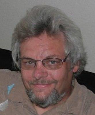 The Real Adventures of Jonny Quest - Lance Falk, season two writer