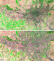 Landsat View, Tehran, Iran - Flickr - NASA Goddard Photo and Video.jpg