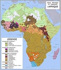 Carte Afrique Du Sud Ouest.Liste Des Pays D Afrique Vikidia L Encyclopedie Des 8 13 Ans