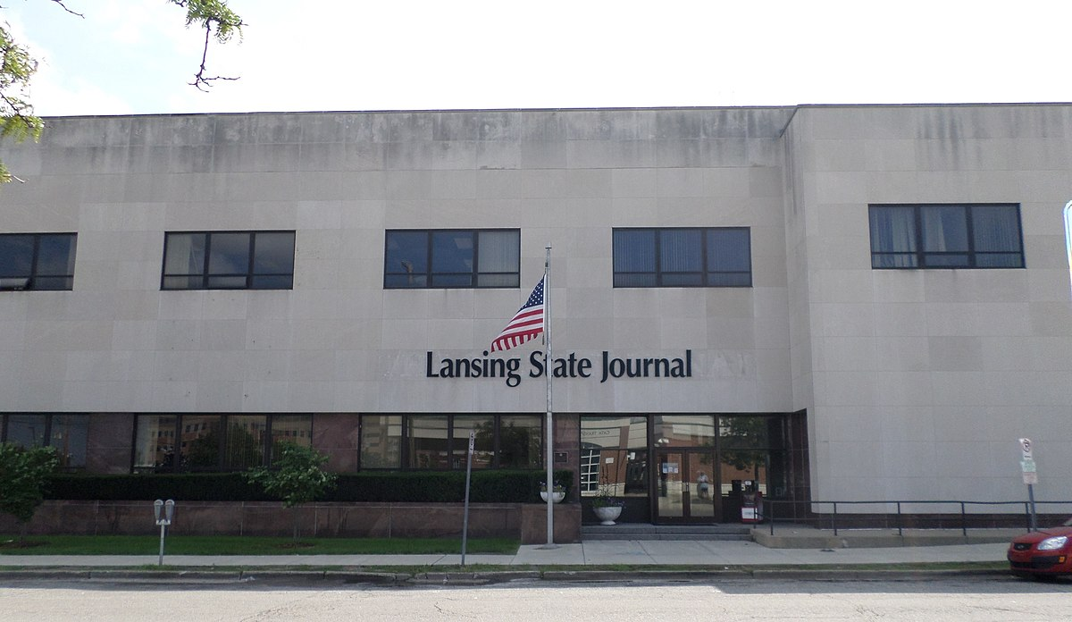 Lansing State Journal - Wikipedia