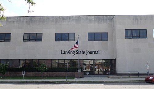 Lansing State Journal Cars For Sale