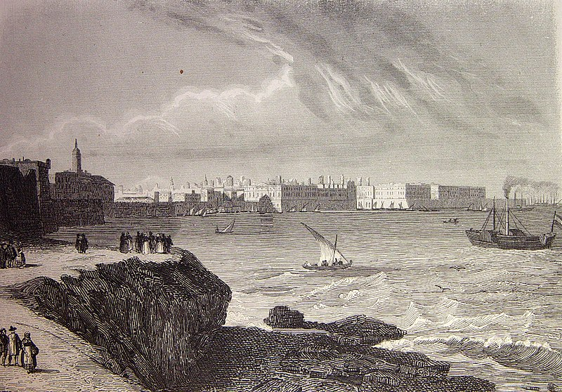 "File:Las Glorias Nacionales, 1852 ""Cádiz"". (4013965984).jpg"