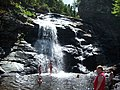 Laverty Falls, Fundy National Park.jpg