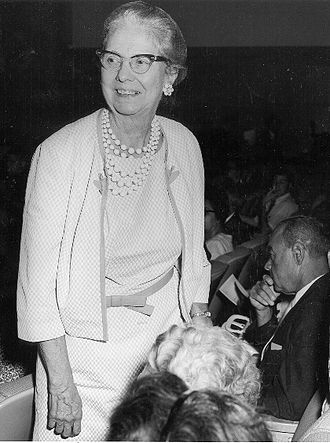 Pan-American Conference of Women - Lavinia Engle