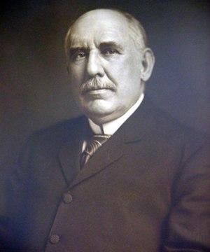 Lawrence Maxwell Jr. - Lawrence Maxwell Jr. portrait