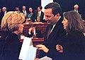 Lawrence Summers meets with Linda Robertson and Sylvia Mathews.jpg