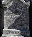 Le Cheylard - Pierre tombale de Just Saléon-Terras.jpg