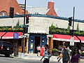 Le Diplomate restaurant - 1601 14th Street, Washington, D.C. - 4.jpg