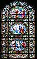 Le mans─Cathédrale-partie romane-vitraux─7.jpg