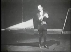 File:Le pétomane du Moulin Rouge (1900).webm