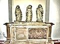 Le saint Sépulcre, dans l'église.de Châtenois.jpg
