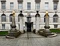 Leeds Civic Hall- Portland Gate Entrance (geograph 5704745).jpg