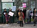 Leeds public sector pensions strike in November 2011 33.jpg