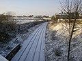 Leeds to Bradford Railway Line - geograph.org.uk - 1658686.jpg
